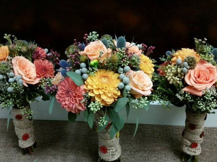 Tmx 1424375043714 106652608550198645317056344456000952811043n Cherry Hill wedding florist