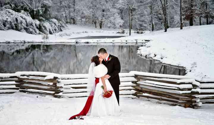 Ken Thomas Wedding Photography