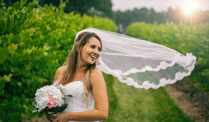 Ken Thomas Wedding Photography 1
