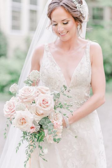 Lazaro Bride