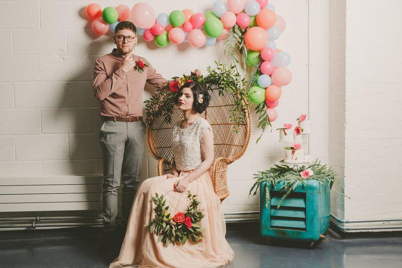 balloon backdrop wedding styling 51 1028341