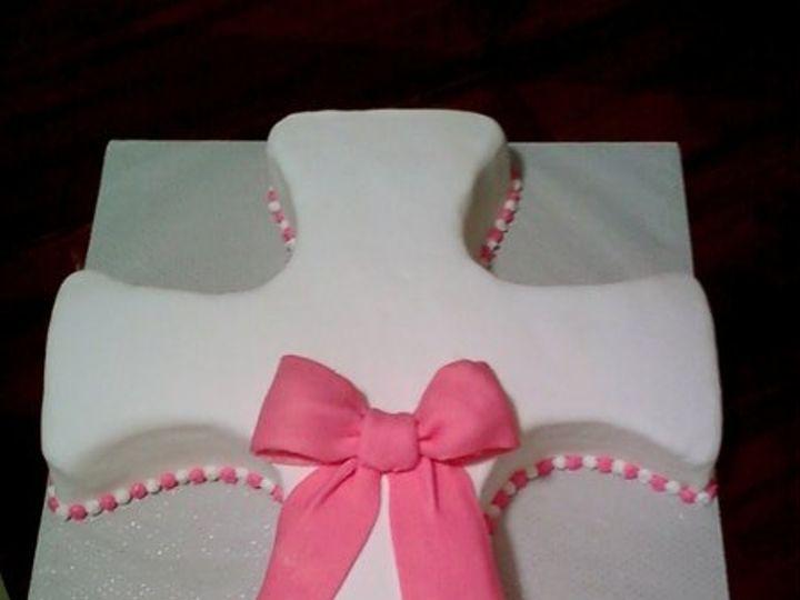 Tmx 1315375818677 027 Modesto wedding cake