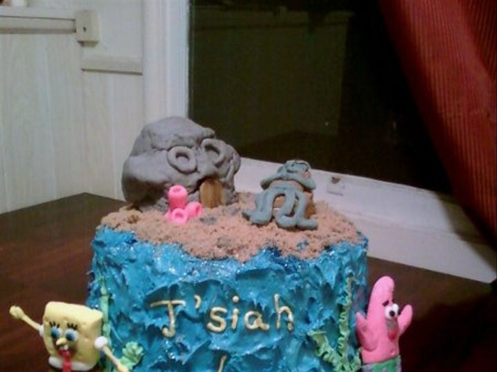 Tmx 1315375833451 038 Modesto wedding cake