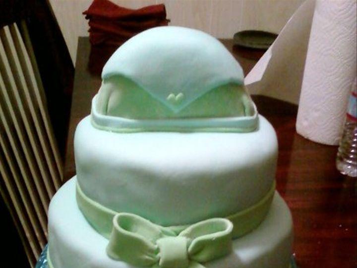 Tmx 1315375836415 029 Modesto wedding cake