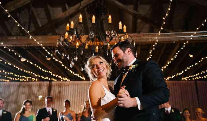Derek DiLuzio Weddings