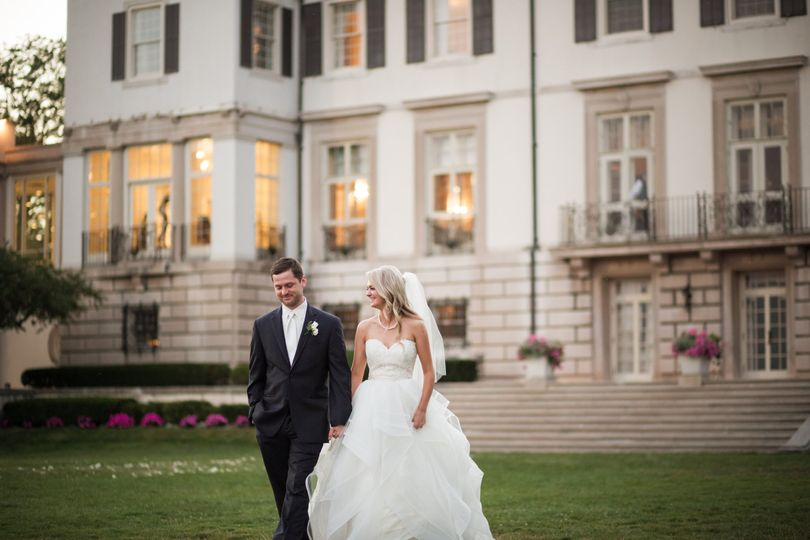 Brandon Phillip Weddings