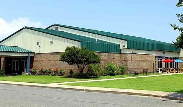 The Chincoteague Center