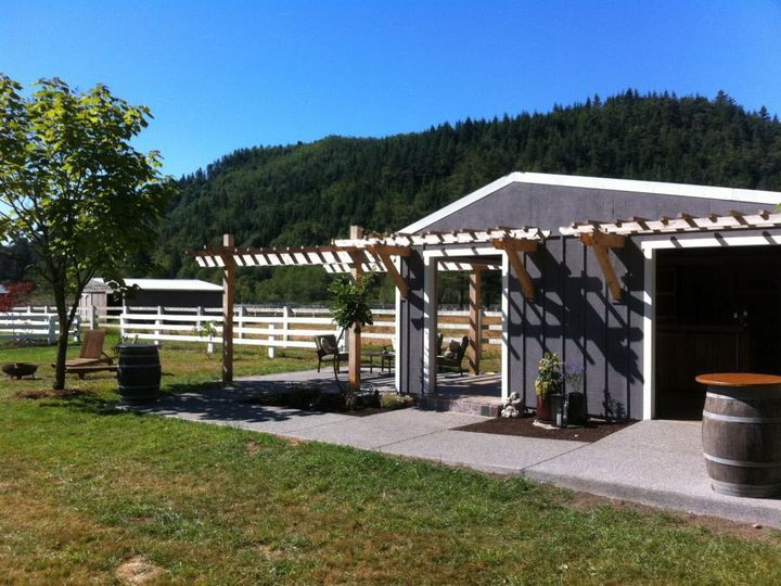 Tmx 1347142169260 Cabana Ravensdale, WA wedding venue