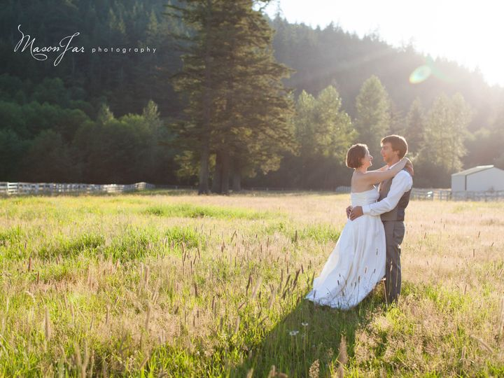 Tmx 1462234947155 Mason Jar Photography 18 Ravensdale, WA wedding venue