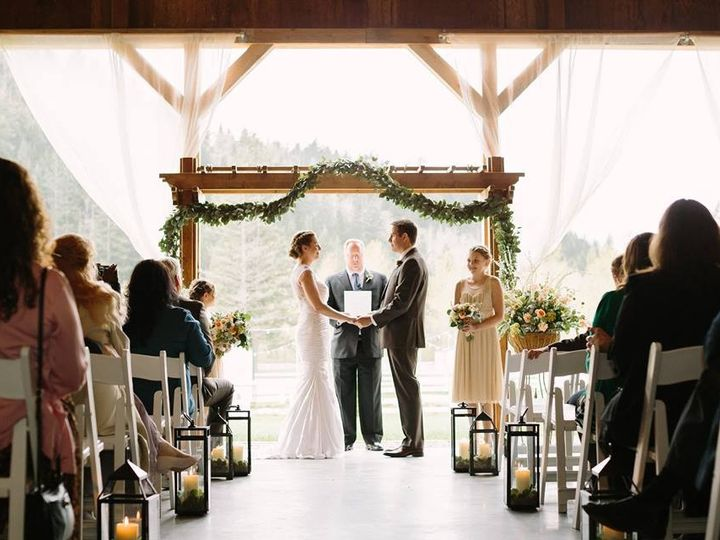 Tmx 1478889892439 Alyciastevenbarnceremony Ravensdale, WA wedding venue