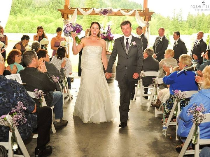 Tmx 1478889914590 Chrisalliebarnceremony2 Ravensdale, WA wedding venue
