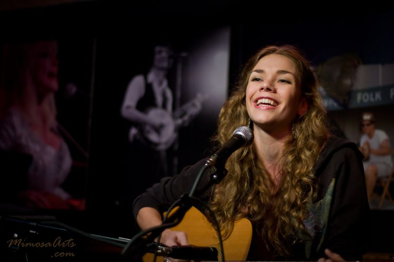 Performance at The Bluebird Cafe - Nashville, TN