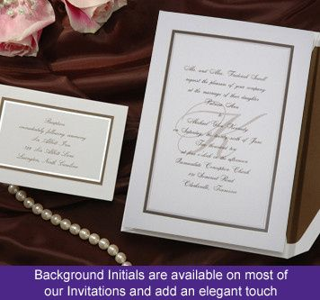 Tmx 1379041483882 Birchcraft Cherry Hill wedding invitation