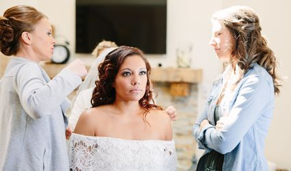 BellaBeauty Bridal