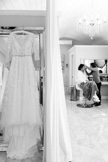 Bridal Villa