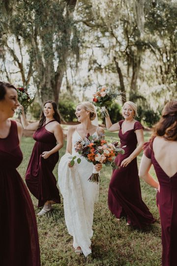 Florals by Tuscan Rose