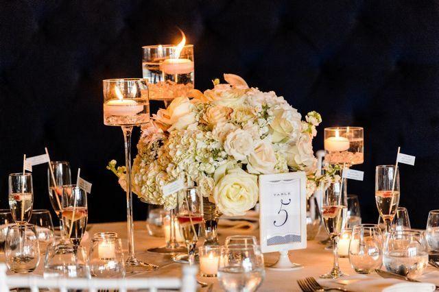 Tmx 1351921773565 BravaWeddingsOceanClubHotelCapeMayCenterpiece Blakeslee wedding planner