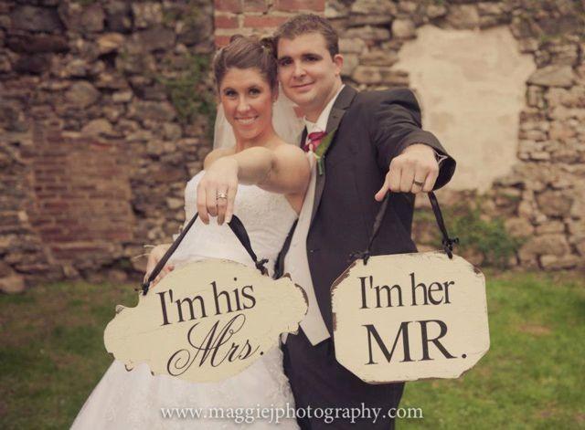 Tmx 1351922468970 BravaWeddingsmichelleandchris2ndhishersign Blakeslee wedding planner