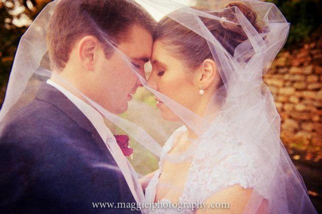 Tmx 1351922603242 BravaWeddingsMichelleandChristheveil Blakeslee wedding planner