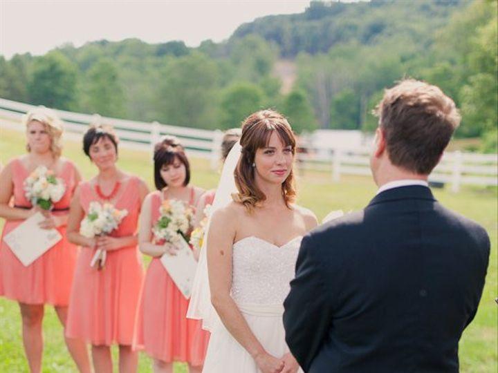 Tmx 1351922782673 Friedmanfarmsweddingceremony Blakeslee wedding planner