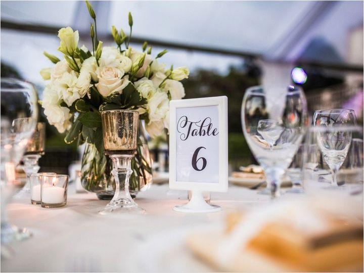 Tmx 1395361975234 A   Rose Hall Great House Wedding   Florals Round  Blakeslee wedding planner