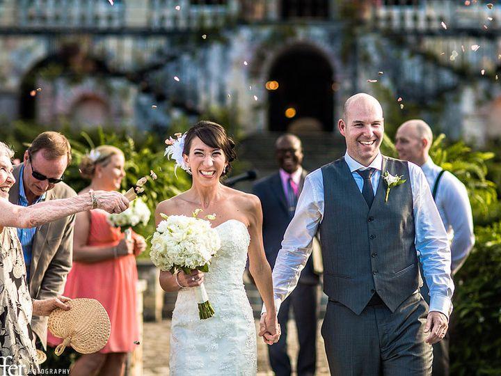 Tmx 1395362227159 A   Rose Hall Great House Wedding   Recessiona Blakeslee wedding planner