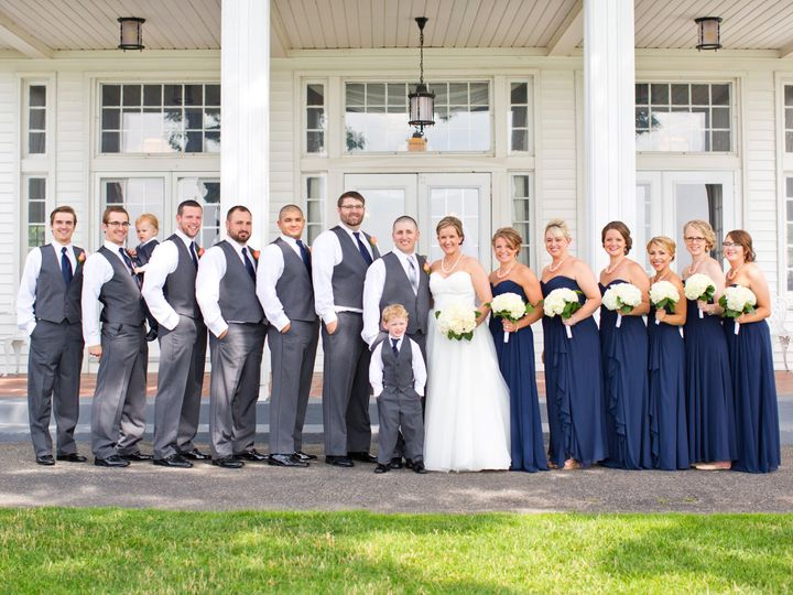 Tmx 1443637630166 385 Howell, MI wedding venue