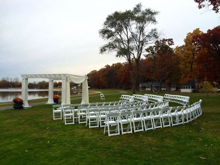 Tmx 1446425060624 12043149101532357428608863693862847505983685n Howell, MI wedding venue