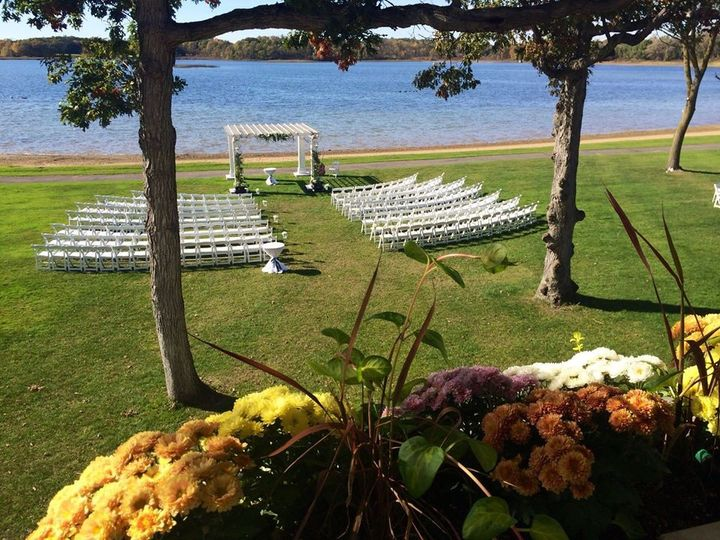 Tmx 1446425073862 12122629101532133708308866295577839530132597n Howell, MI wedding venue