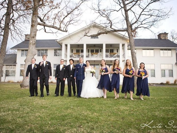 Tmx 1446558998572 4b7a391a4422acd50a17ee3901c51435 Howell, MI wedding venue