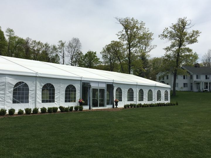 Tmx 1464107663022 Tent With Friendship Howell, MI wedding venue