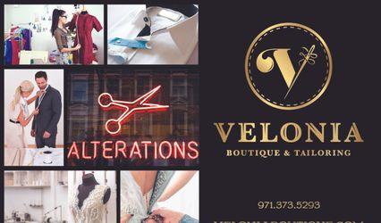 Velonia Boutique 1