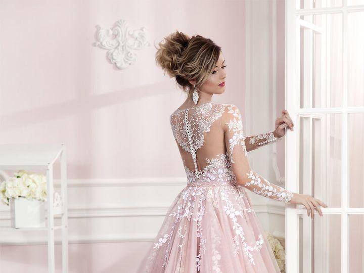 Tmx 1509662963654 6rozaly1717 2 Vancouver, WA wedding dress