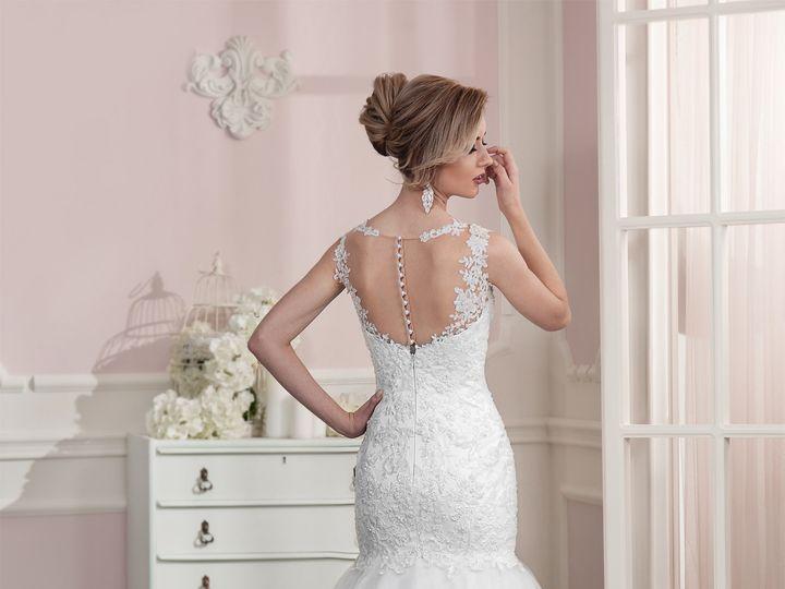 Tmx 1509663235890 8djovanna1117 2 Vancouver, WA wedding dress