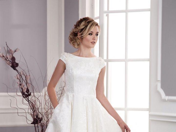 Tmx 1509663828339 Photo Oct 14 12 21 04 Pm Vancouver, WA wedding dress