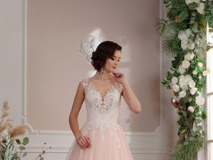 Tmx 1515641180 2982ade1f5a87283 1515641179 6a4bd7636d5cbbb3 1515641179091 1 Leonor 1817  350   Vancouver, WA wedding dress
