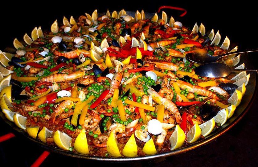 Brazilian Restaurant In Pasadena Ca