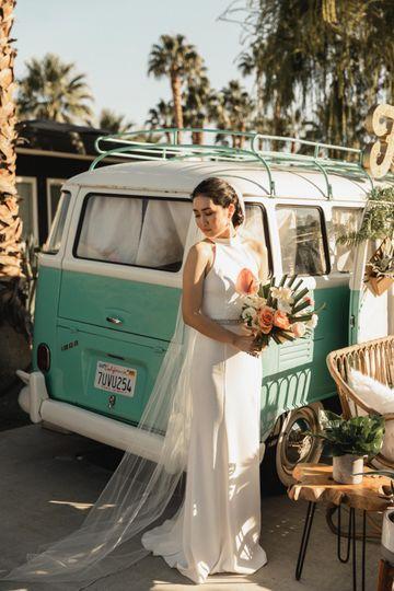 Bridal Portrait | Wedding Insp