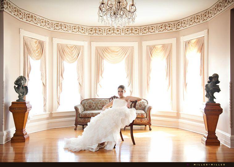 bride editorial stylish wedding photography