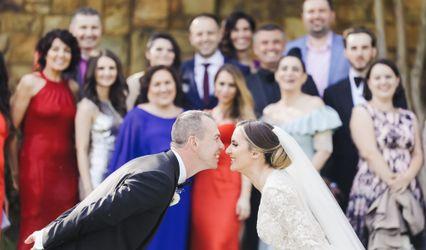 The wedding of Rene and Jazmine