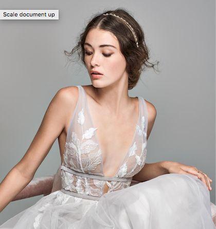 Arlet Bridal