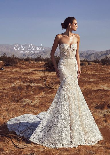 Arle Bridal Couture