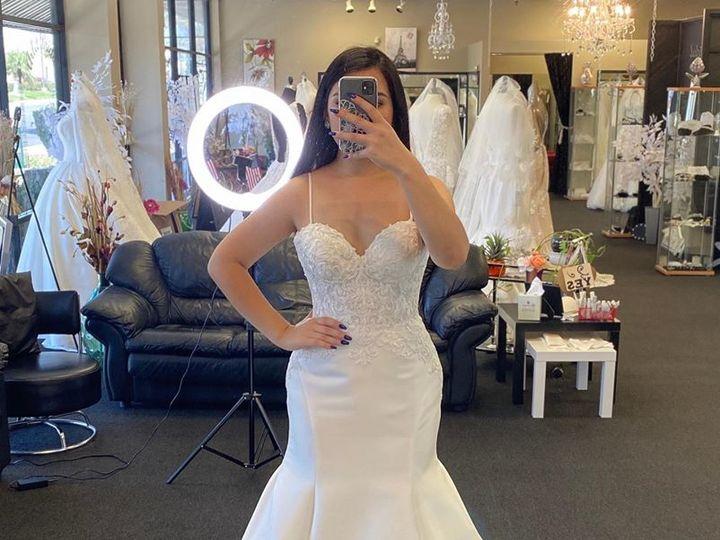 Tmx 105856543 3260720240617639 1886639114189024610 O 51 62441 159580049065744 Riverside, CA wedding dress