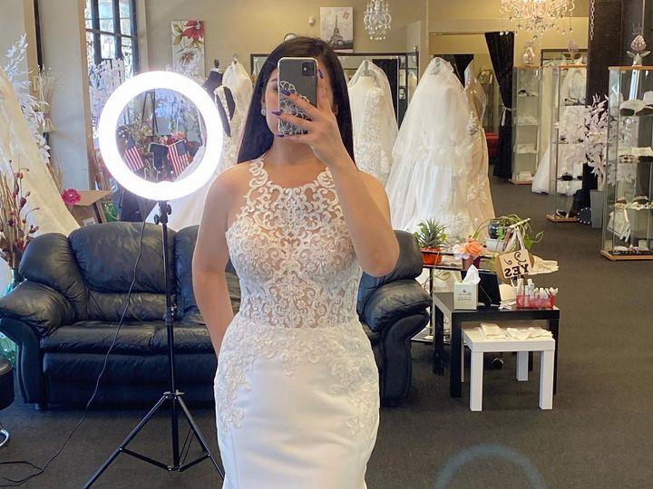 Tmx 106401933 3260720300617633 8982526427264267621 O 51 62441 159580051010463 Riverside, CA wedding dress
