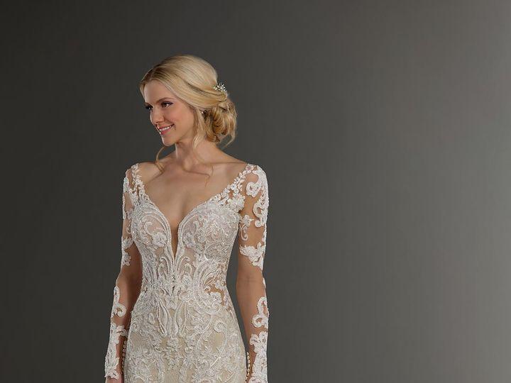 Tmx 1111 3 51 62441 1561843339 Riverside, CA wedding dress