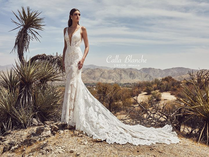 Tmx 19105a 51 62441 Riverside, CA wedding dress