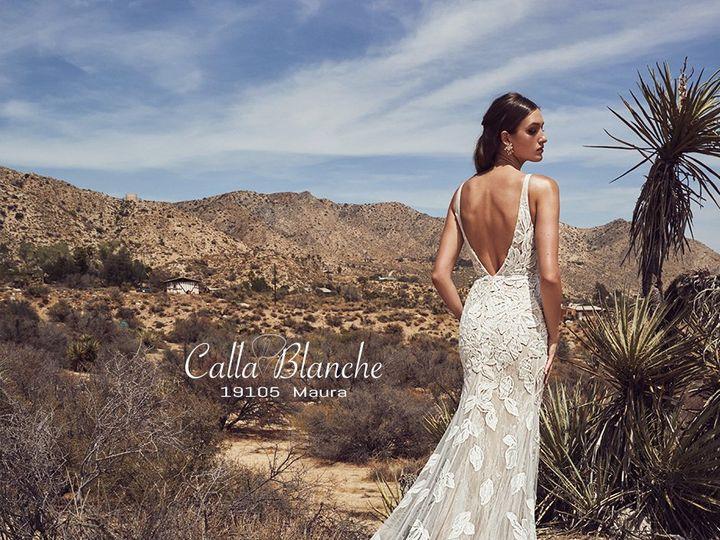 Tmx 19105c 51 62441 Riverside, CA wedding dress