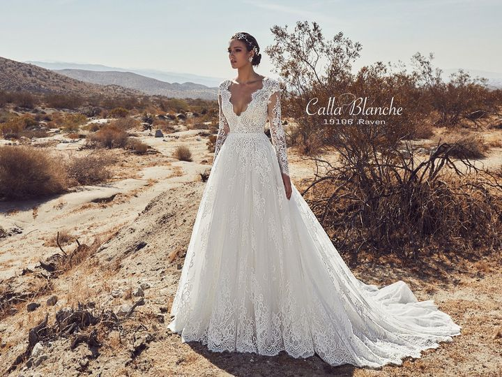 Tmx 19106a 51 62441 Riverside, CA wedding dress