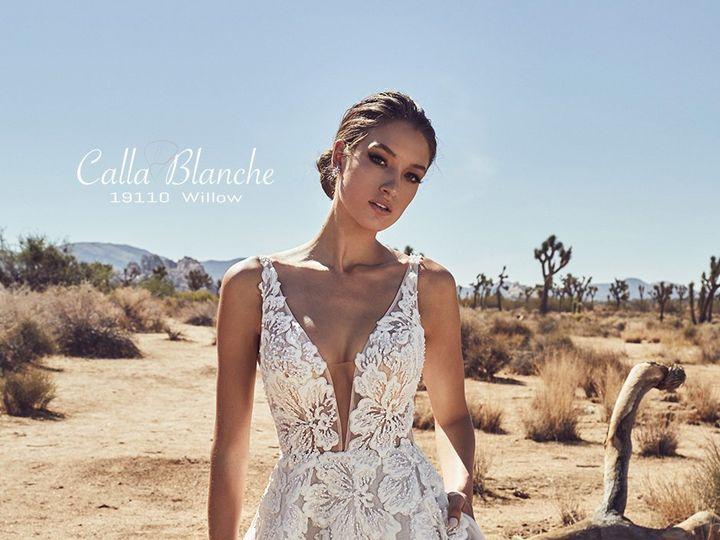 Tmx 19110b 51 62441 Riverside, CA wedding dress