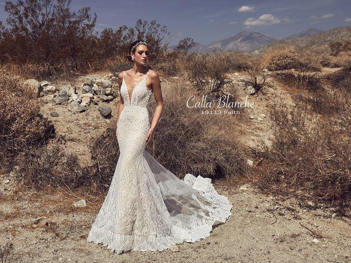 Tmx 19113a 51 62441 Riverside, CA wedding dress